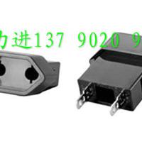 小欧规插座DTS-0043