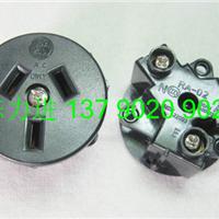 圆形澳标插座RA-02