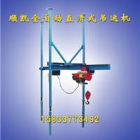 供应楼房小型吊机,高楼吊装机,建筑吊运机,