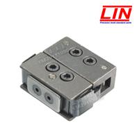 DTP05-100拉勾 模具锁模扣 米思米开闭器