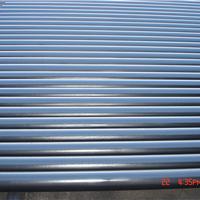 供应批发卡箍式无承口离心铸铁排水管