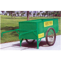 供应小区垃圾车首选美天环保