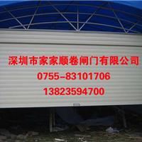 深圳水晶卷帘厂家.