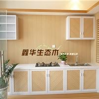 供应厨房生态木吊顶图片