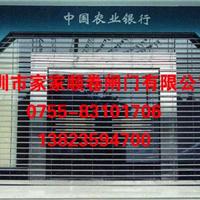 供应深圳宝安电动卷闸门深圳电动卷闸门厂