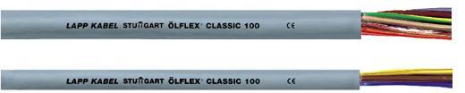 ��Ӧ�¹�LAPP�����LFLEX CLASSIC 100