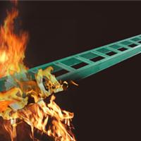 供应梯式防火玻璃钢电缆桥架