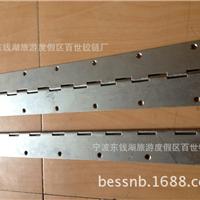 百世铰链专业生产不锈钢长铰链,折弯门窗重铰