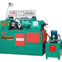 地脚螺丝滚丝机,螺栓滚丝机,Z28系列滚丝机价格