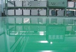 供应环氧树脂砂浆自流平型地坪