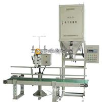 氨基酸肥料自动定量包装秤
