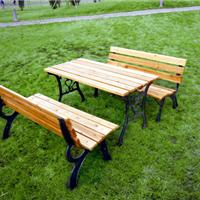 户外家具公园椅