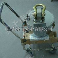 南京无线钢结构1吨吊磅秤