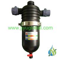 """供应上海及雨灌溉JYG1321-2""""叠片过滤器"""