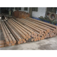 供应棒磨机专用耐磨钢棒支持定做来料加工