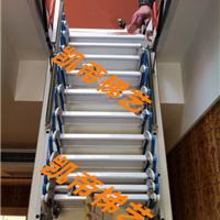凯帝阁楼伸缩楼梯加工厂