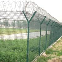 供应上海崇明岛护栏网 长兴岛护栏网销售