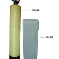 富源软化水设备,软化器,离子交换软水设备
