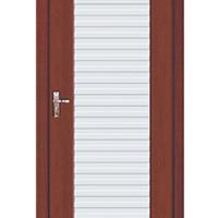 供应木门 烤漆实木复合套装门