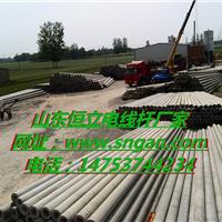 供应12米电线杆12米水泥电线杆