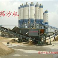 供应专业制造筛沙机厂家