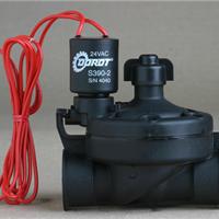 供应以色列多若特dorot塑料电磁阀75-1