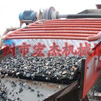 现货供应山东最大振动洗石机生产厂家
