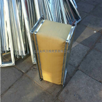 钢钎复布不燃软接头软连接软管软接