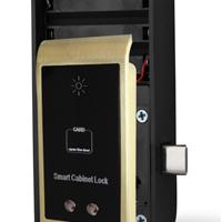 供应 ST-002桑拿锁 电子锁 感应锁 刷卡锁