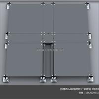 办公大楼专用OA智能化全钢架空网络活动地板