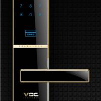 酒店锁 刷卡锁 瑞典VOC M551智能锁