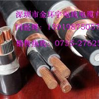金环宇电线电缆KVV22-24*1平方铜芯 国标