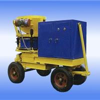 供应 HSP-5湿喷机,湿式混凝土喷浆机