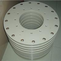 派力普生产优质PPH PVDF CPVC PVC法兰