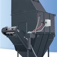 供应湿式除尘器 湿式收尘器 水幕除尘器