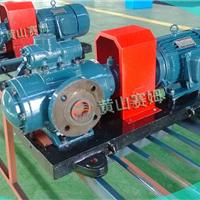 供应棒材生产线稀油润滑油泵HSNH1700-46NZ