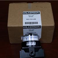 供应WILKERSON威克森R18-02-C000调压阀