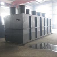 供应西宁煤矿生活一体化污水处理设备厂家安装