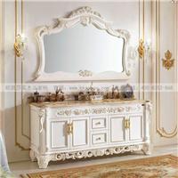 欧凯莎实木浴室柜1.8米型号6998