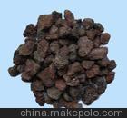 供应火山岩生物滤料