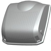 供应优质铝合金LED灯饰外壳