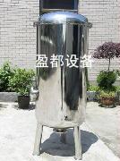 供应DN100DN200硅磷晶罐