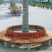 供应广场树围椅厂家 公园树围椅效果图