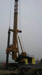 南车旋挖钻机重工集团