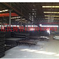 供应北京玄氏铸铁管 机制铸铁管批发