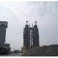 供应有效率高操作简单的环保石灰窑