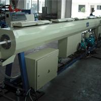 供应PPR水管管材生产线,PPR冷热水管设备