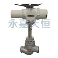 供应商浙江T968智能型电动调节阀生产厂家