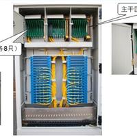 厂家144芯三网合一光缆交接箱