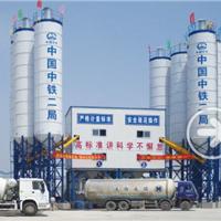 供应混凝土机械搅拌站MPC3000